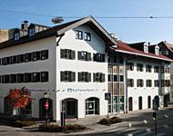 Unsere Geschäftsstelle Miesbach, Rathausstraße 1, 83714 Miesbach