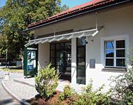 Unsere Anprechpartner Geschäftsstelle Warngau, Lindenstraße 1, 83627 Warngau
