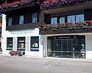 Unsere Anprechpartner Geschäftsstelle Schliersee, Banhofstraße 6, 83727 Schliersee