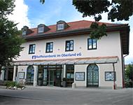 Unsere Anprechpartner Geschäftsstelle Hausham, Bahonhofsstraße 2, 83734 Hausham