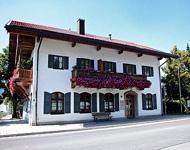Unsere Anprechpartner Geschäftsstelle Fischbachau, Kirchplatz 3, 83730 Fischbachau